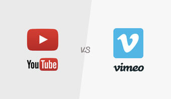 YouTube Vs Vimeo Platforms